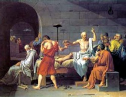 судебные процессы которые потрясли мир Сократ
