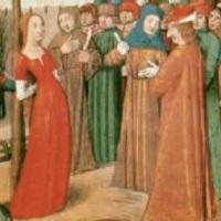 судебные процессы которые потрясли мир Жанна Д'Арк