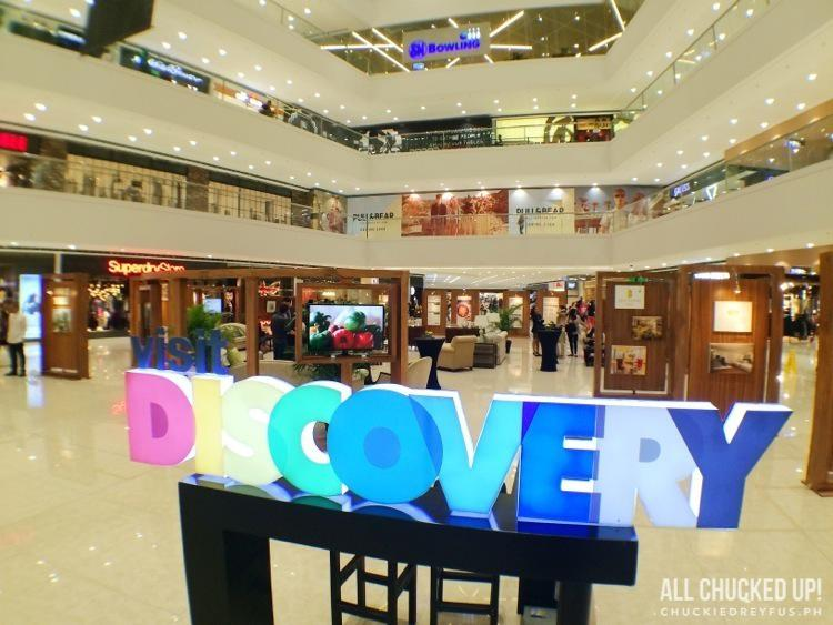 Discovery Primea - Visit Discovery Travel Mart