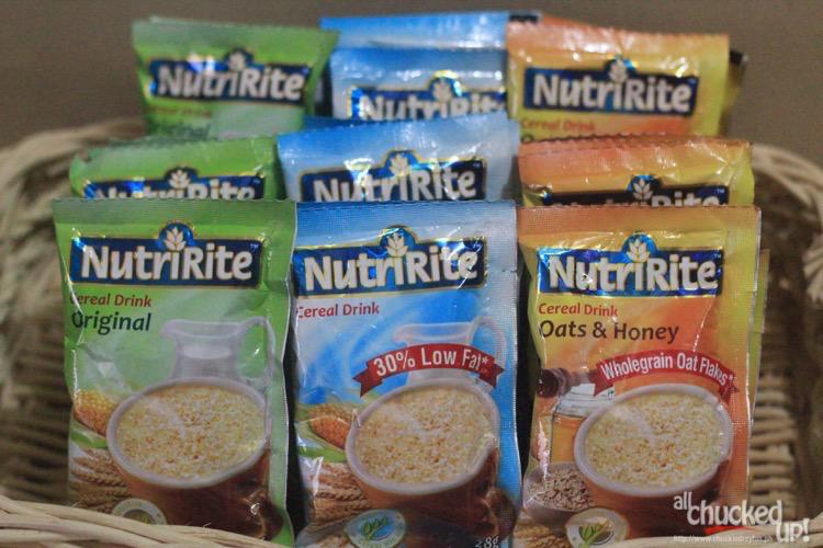 Nutririte Cereal Drink