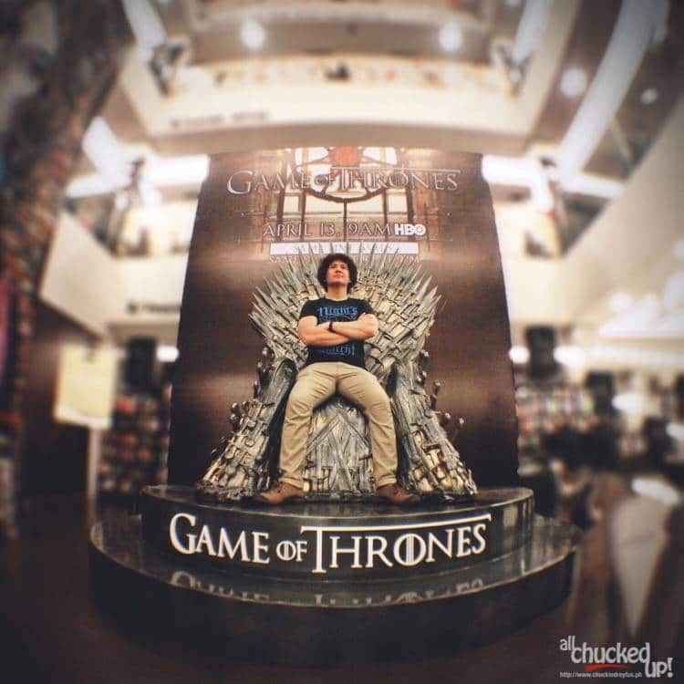 Game of Thrones Season 5 on HBO