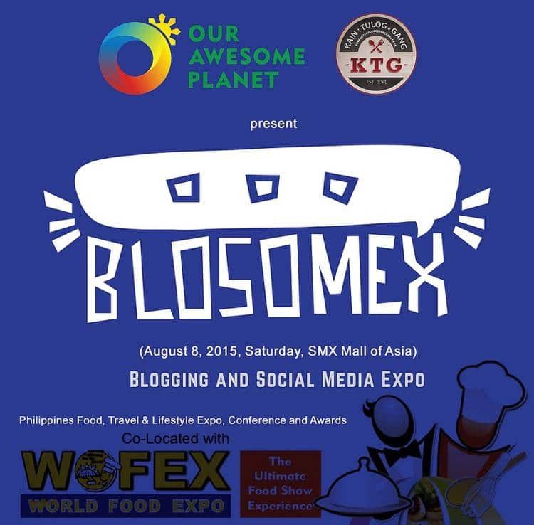 Blosomex - The Choice Awards