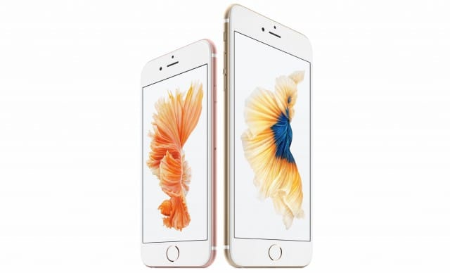 The Globe iPhone 6s and Globe iPhone 6s Plus is here! - All