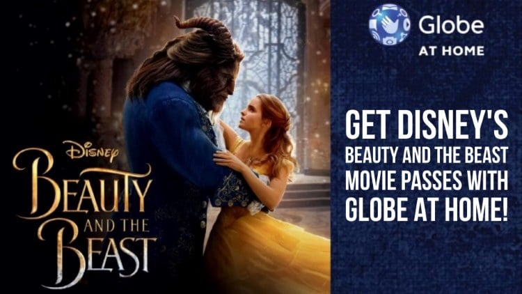 Globe at Home - Beauty and the Beast
