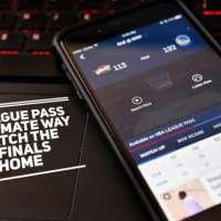 NBA League Pass - The ultimate way to watch the NBA Finals at home