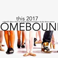 Homebound - A blessing-filled dance show!
