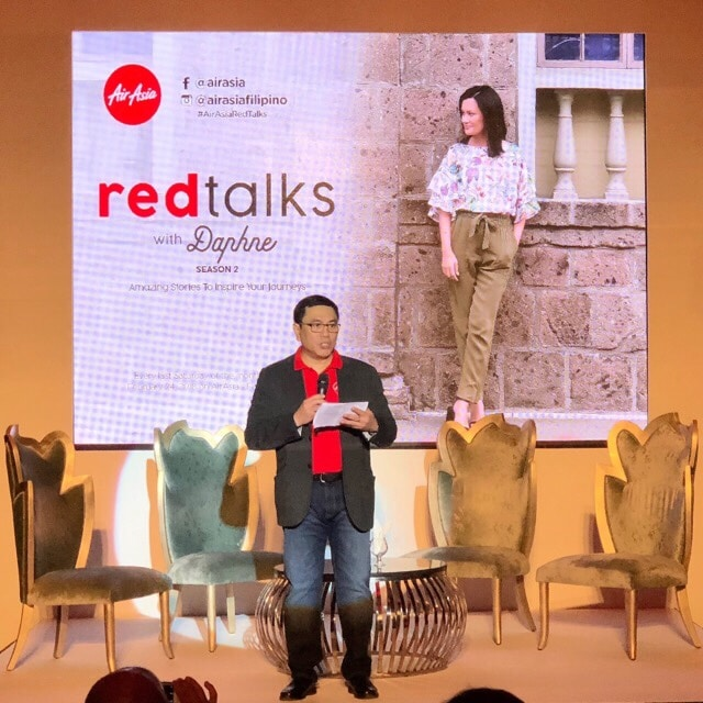 AirAsia RedTalks Season Two
