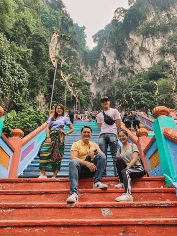 Batu Caves - KKday