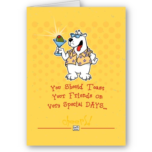 Funny Happy Birthday Cards With Birthday Greetings And Sayings
