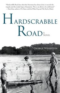 Book Cover: Hardscrabble Road