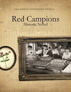 Book Cover: Red Campions