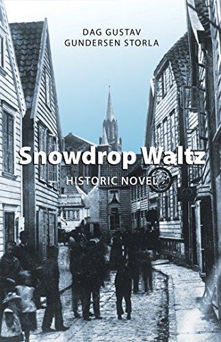 Book Cover: Snowdrop Waltz