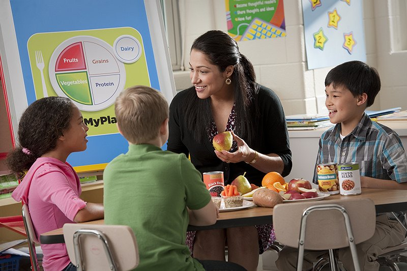 Thinking About Early Childhood Education