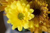 bouquet laranja