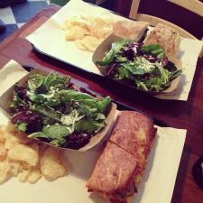 Bunk Sandwiches Portland