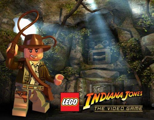LEGO Indiana Jones The Video Game