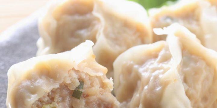 北海道産豚肉の 荒挽肉しゅうまい