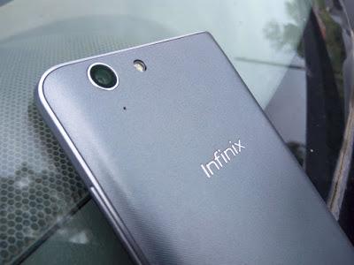 hard reset Infinix hot 3 X554