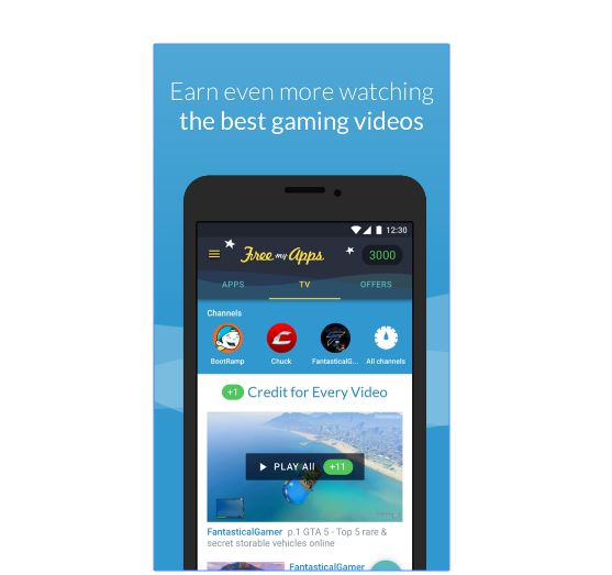 How To Get FREE Google Play, XBOX, Amazon Gift Cards