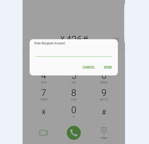transfer money with Diamond Bank USSD Mobile Money Transfer