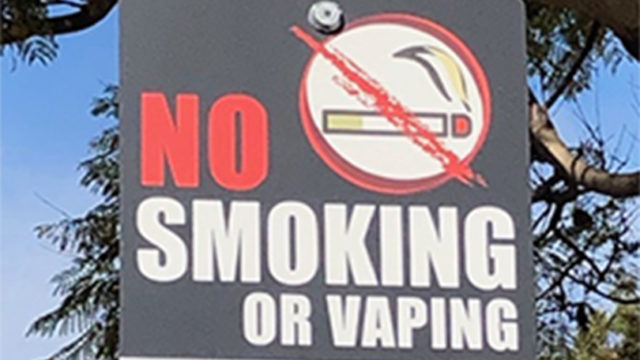 No Vape Chula Vista