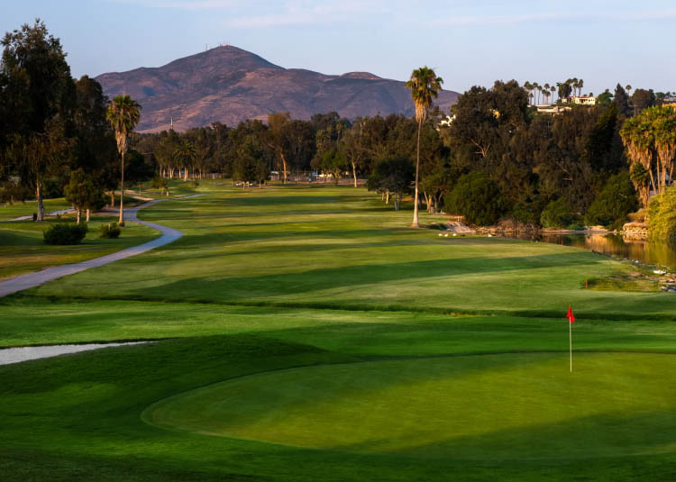 Chula Vista Golf Course