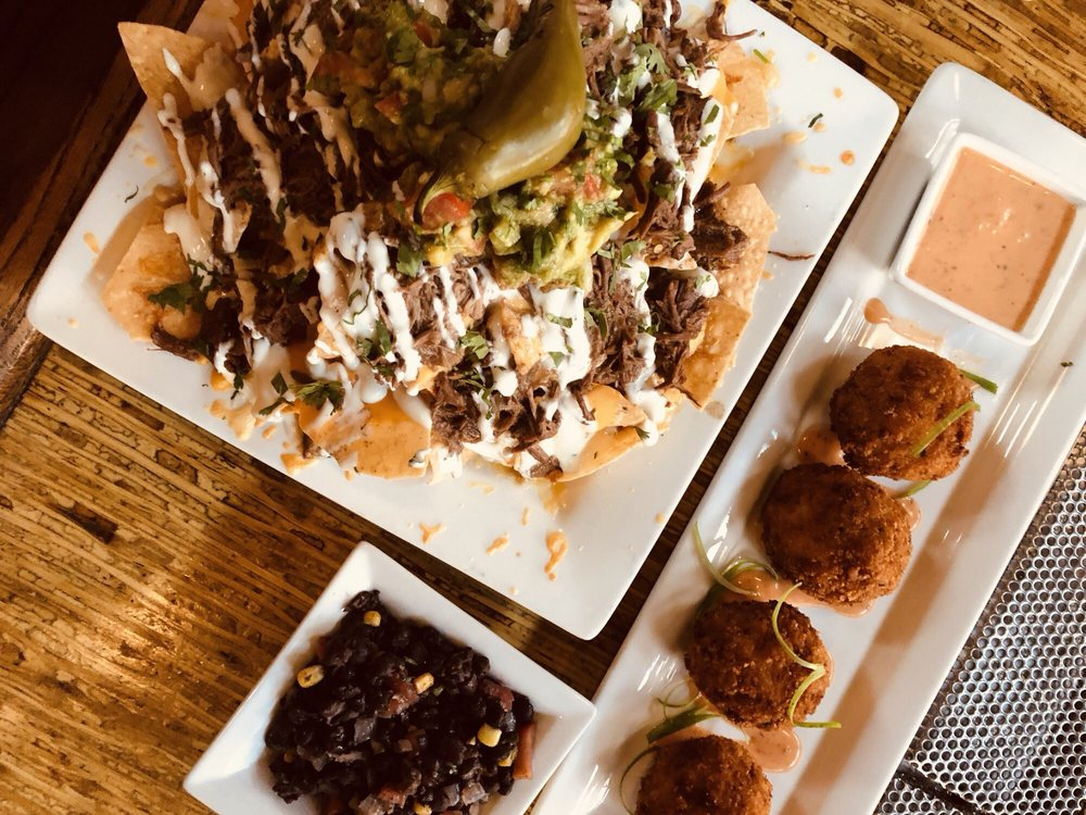 Food Bars Restaurants Drinks Chula Vista