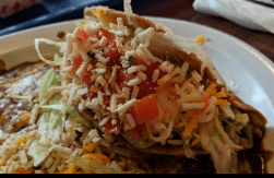 Los Panchos Food Taco