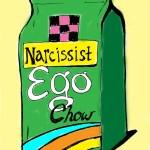 Galletillas de Ego
