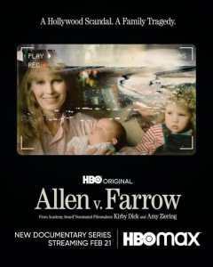 Allen vs Farrow