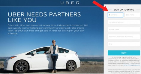 Image result for uber ad