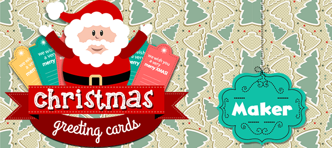 christmas greeting cards maker free car live - Free Greeting Card Maker