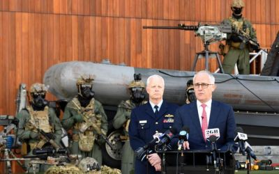 On These 3 Things, Malcolm Does Not Believe