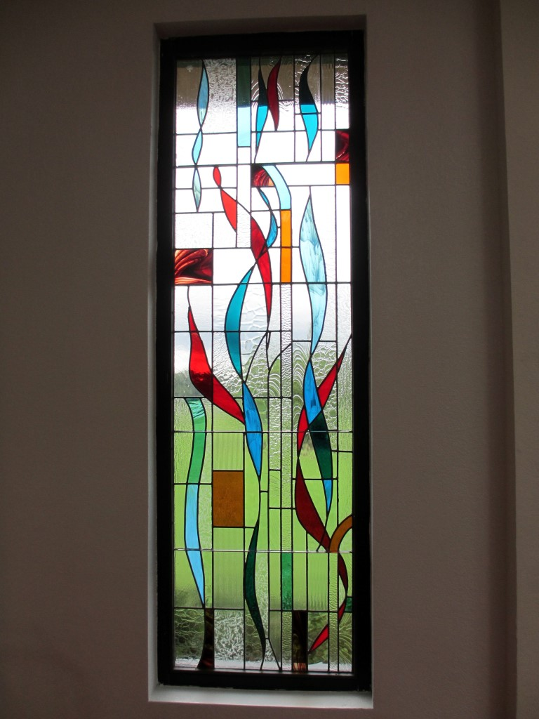 Churches Contemporary Casola Stained Glass Studio