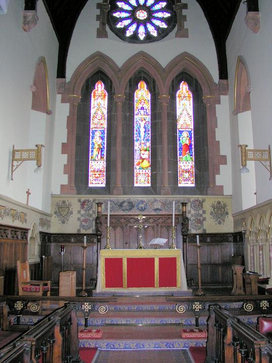 The Churches Of Britain And Ireland Pensnett