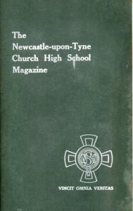 Tolent NCHS Magazine 1