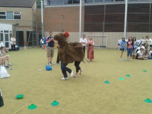 2014 Last Church High Silly Sports Day 3_including Me