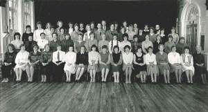 newcastle church high school