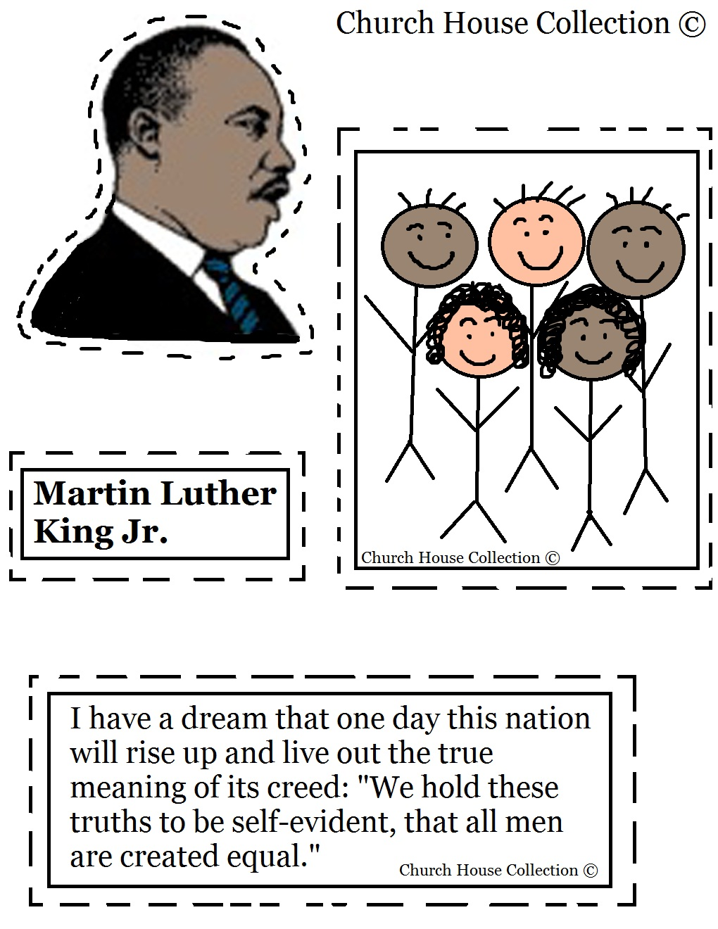 Free Worksheet Martin Luther King Jr Worksheets mlk coloring pages martin luther king i have a dream worksheet jr day page crayola com craft cutout activity