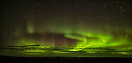Northern-lights-by-Robert-Postma