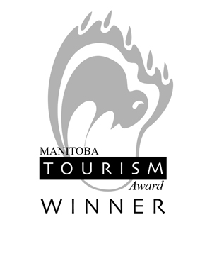 Award of Distinction Winner – Churchill Wild. 2016 Travel Manitoba Tourism Awards.