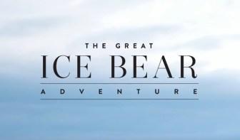 Great Ice Bear Adventure. Dymond Lake EcoLodge.