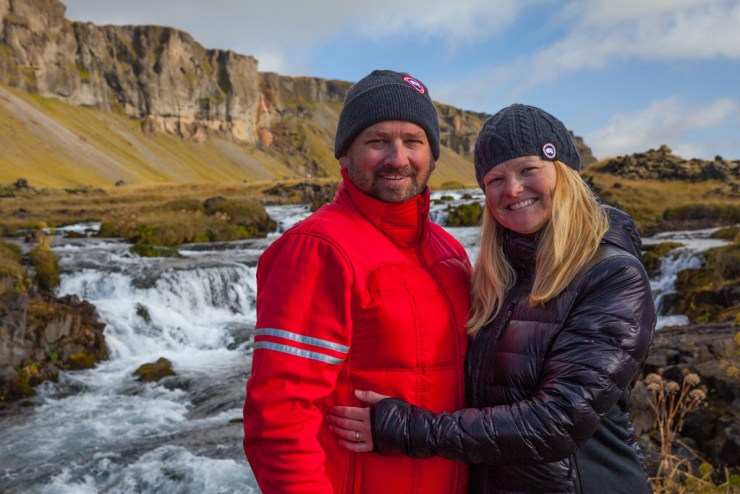 Elite travel bloggers Dave and Deb of the The Planet D are returning to Churchill Wild to see the polar bears, but this time they'll be doing it in the snow!