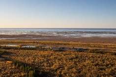 1st Place - Lodge Int/Ext. - Susan Jenkins - Hudson Bay Odyssey