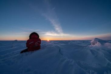 Arctic peace of mind at Nanuk.