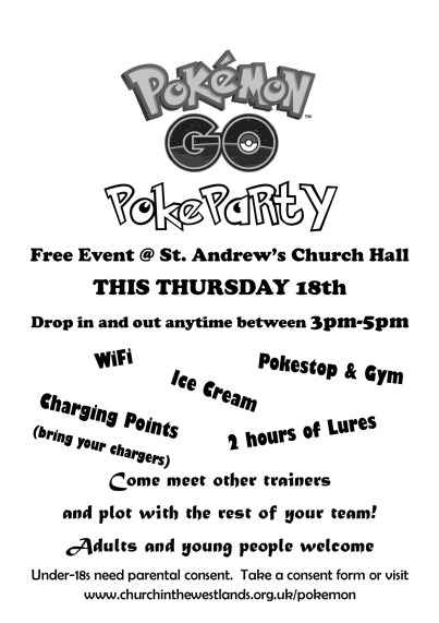 PokeParty Poster4