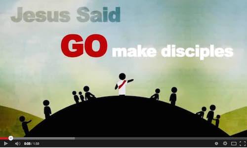 Francis Chan Discipleship