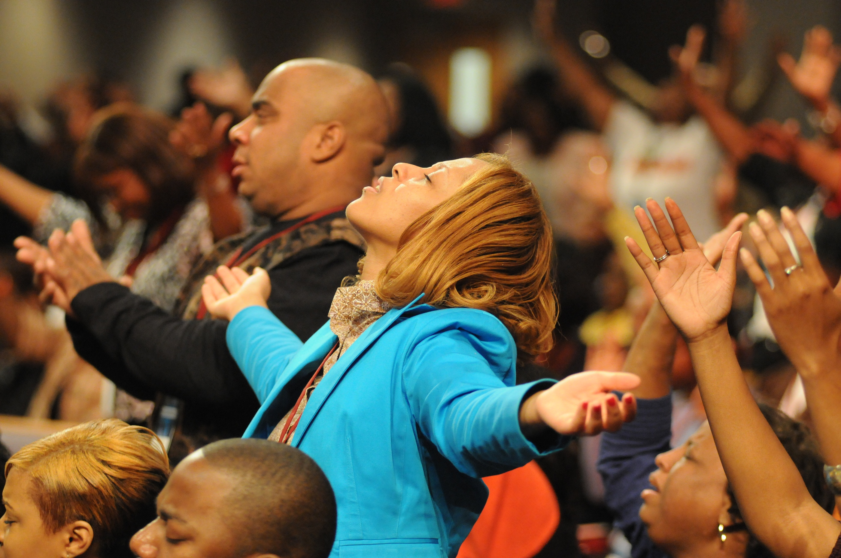 Megachurches As Resources For Learning