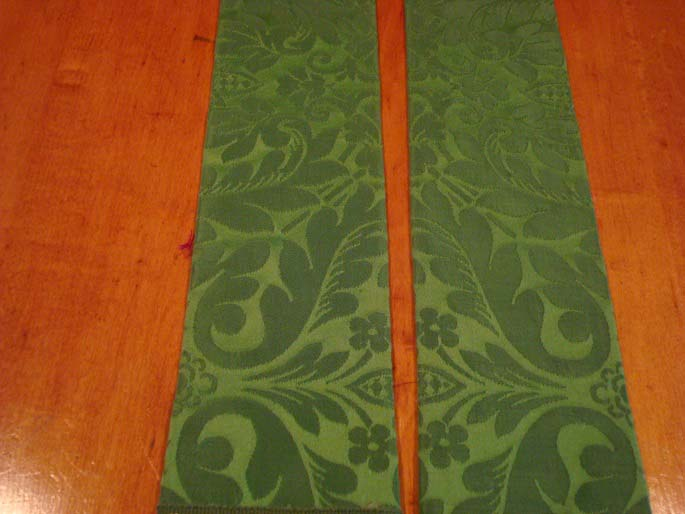 Stole Fabric