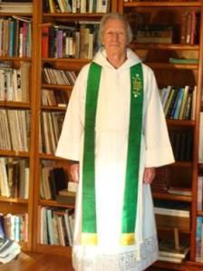 Ordination stole